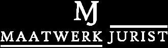 Logo Maatwerk Jurist